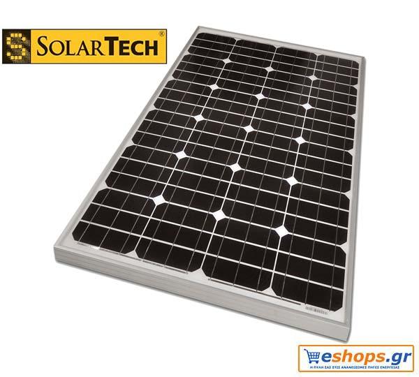 Φωτοβολταικά Solartech