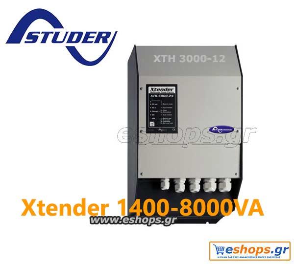 Xtender 1400-8000VA