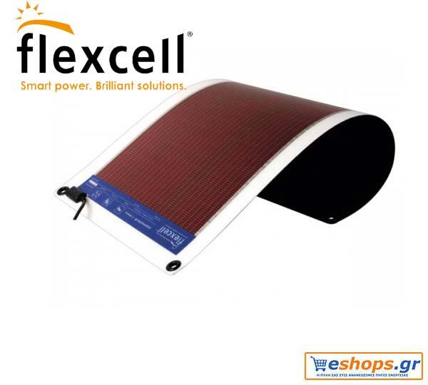 Φωτοβολταικά Flexcell
