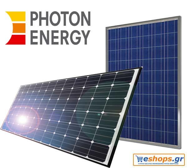 Φ/Β Photon Energy
