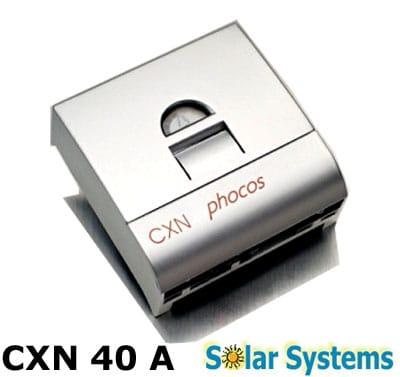 Phocos CXN 40 ψηφιακός ρυθμιστής φόρτισης 40Α