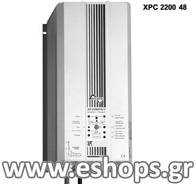 Studer XPC 2200-48